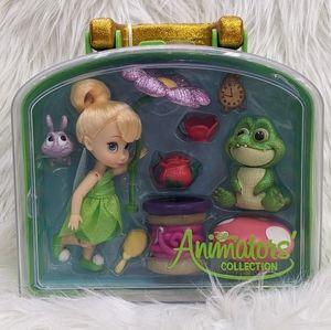Disney's Tinkerbell Animators' Collection